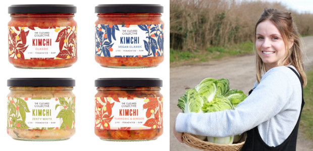 NEW THE CULTURED COLLECTIVE KIMCHI LIVE | FERMENTED | RAW www.theculturedcollective.co.uk The Cultured Collective kimchi range is expertly crafted in the Cotswolds using the highest quality, natural ingredients in an […]
