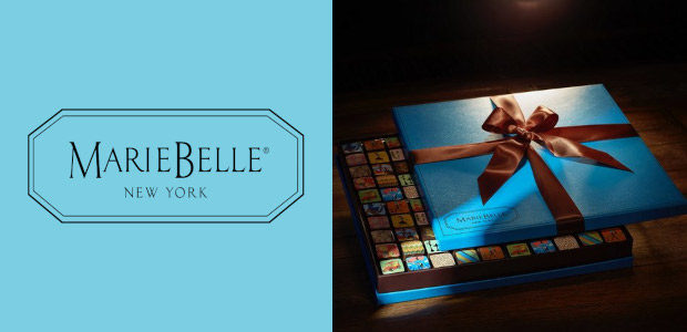 MarieBelle New York is a women owned world-renowned luxurious global chocolate company. The fine art edibles are produced in the Brooklyn factory with retail locations throughout New York City, and […]