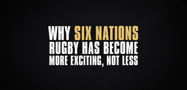 Taking A Deep Dive Into the Stats… Is The Six Nations Boring ? Lets Find Out ? 10 years ago the viewership at rugby games was lower. The spectators went […]