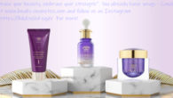 """Lunalis Cosmetics…. including gold infused products for luxury & products that counteract and deal with """"maskne"""" www.lunalis-cosmetics.com As we continue to navigate life in a global pandemic, self-care has become […]"""