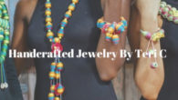 Divine Mother's Day Creations… by designer Teri C. teriacox.com Handcrafted Jewelry By Teri C., is about owning a piece of jewelry that is designed to Uplift, Inspire Your Soul, Your […]