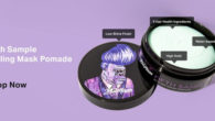 BluMaan, a men's hair care and grooming e-commerce brand. www.blumaan.com Does he deserve products that make him LOOK good and FEEL good? At BluMaan, they pride themselves on making styling […]