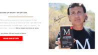 Mdrive is the everyday supplement to fuel your drive with more energy and more strength. www.mdriveformen.com Mdrive is the healthiest and most natural supplement for a man's body to naturally […]