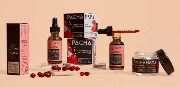 There is nothing ordinary about Pachamama CBD. enjoypachamama.com Recently launched upscale CBD brand, Pachamama. Two brothers turned business partners. All of their products are USDA organic, Clean Label Project™ certified, […]