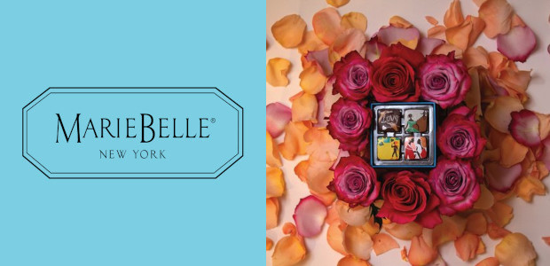 Sweet Gifts to Melt Your Valentine's Heart from MarieBelle New York www.mariebelle.com In New York's District is the world-renowned, luxurious bean-to-bar chocolate company, MarieBelle Chocolates. This Valentine's Day the flagship […]