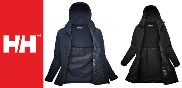 Helly Hansen expands innovative 100% recyclable Mono Material urban collection www.hellyhansen.com/en_gb PINTEREST   TWITTER   FACEBOOK   YOUTUBE   INSTAGRAM For over 140 years, Helly Hansen has pushed the boundaries […]