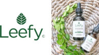 BLOG… Spring Essentials >> Leefy Organics www.leefyorganics.com Leefy Organics is an alcohol free turmeric and ginger elixir used for natural inflammation support dietary supplement. Leefy is known to be a […]