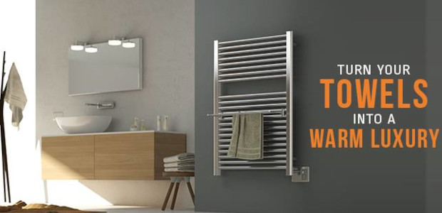 Transform your mums bathroom with Amba Heated Towel Racks (Free standing Units too) this Mother's Day! Changing her sense of comfort at home! ambaproducts.com Amba heated towel rack for your […]