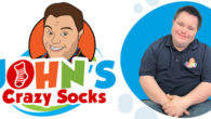John's Crazy Socks is a father-son venture inspired by co-founder John Lee Cronin, a young man with Down syndrome. John's affinity for crazy socks paired with his love of making […]