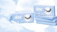 Doe Lashes… using Korean Silk Hair & fresh cotton so they look and feel part fo you… doelashes.com Doe Lashes believe that makeup should be an extension of natural beauty, […]