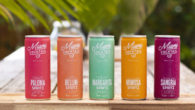 Miami Cocktail Company… enjoy a little Miami Sunshine… www.miamicocktail.com Miami Cocktail Company are an award-winning organic craft cocktail company based in Wynwood, Miami and their newly launched Organic SPRITZ line […]