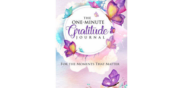 """One of the most beautiful and lasting ways to show mom how much you love and appreciate her is to give her The """"One Minute Gratitude Journal: For the Moments […]"""