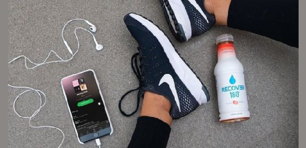 RECOVER 180 functional hydration beverages RECOVER 180 functional hydration beverages… (out of shape due to lockdown) Make sure you properly hydrate after fitness ! The weather is getting warmer, and […]