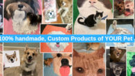 Ideal gift for pets and Pet Parents at MyPetPrints.co and could make the perfect Mother's Day gift! Shipping World Wide too! mypetprints.co MyPetPrints.co sells products featuring custom artwork of YOUR […]