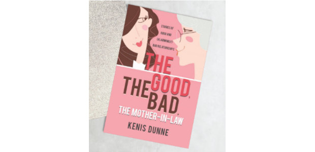 """In honor of Mother's Day 2021, what better gift than The Good, the Bad, the Mother-in-Law? The 120-page gift book was written for an assortment of """"moms"""" – moms-to-be, new […]"""