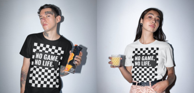 No game no life checkerboard unisex tee | etsy StudioSNou / etsy.com/listing/947634638/no-game-no-life-checkerboard-unisex-tee You've now found the staple t-shirt of your wardrobe. It's made of a thicker, heavier cotton, but it's […]