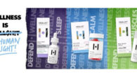 Healist Naturals just massaging and rubbing away all those aches and painsinto history…. oils and tinctures full of natural goodness… with broad spectrum CBD, Ashwagandha, L-theanine and a custom terpene… […]