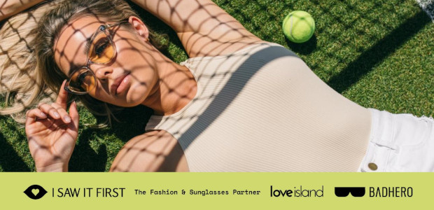 ISAWITFIRST SET TO REVOLUTIONISE THE WAY WE WEAR SHADES – AND IT'S THE OFFICIAL FASHION AND SUNGLASSES PARTNER OF ITV'S LOVE ISLAND 2021! New ISAWITFIRST BadHero sunglasses make it easy […]