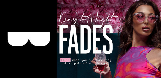 GET READY FOR SOME TINTED LOVE ISAWITFIRST launch BadHero 'DayToNight Fades' tinted sunglasses for this year's Love Islanders The official sunglasses partner for this year's Love Island show has launched […]