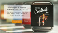 Brew Your Bucha & The Cocktail Box Co The Cocktail Box Co make travel sized cocktail kits in a variety of different flavors. Currently they have the following: The Old […]